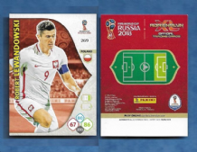 Poland Robert Lewandowski Bayern Munich 2018 269